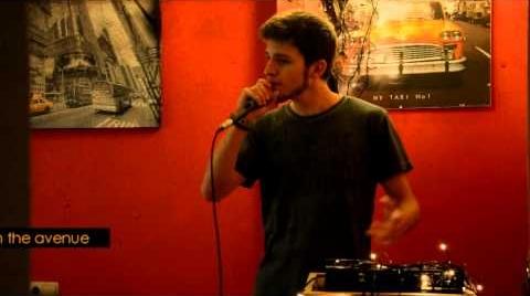 Gabri González- Settle Down #MombasaGinAndMusic14