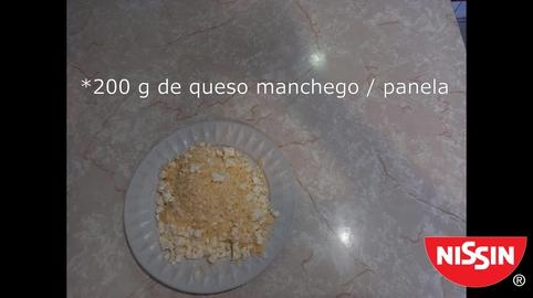 #NissinSOS Deliciosa Lasaña a la Nissin