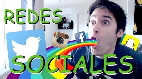 REDES SOCIALES | VLOG ABSURDO