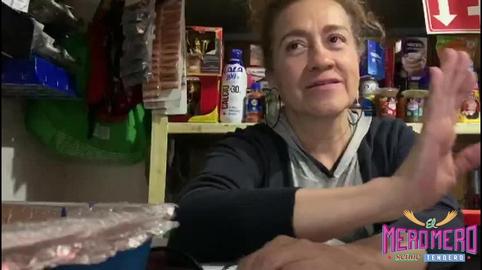 Abarrotes el puma #comerciantescongarra