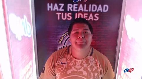 Elioth Orestes Rosales Hernandez