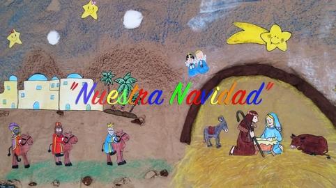 CEI MICKEY CAMPOS DE SAN JUAN.Mairena del Alj.