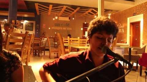 Sin llorar - Alonso Celis & Tania Peraza