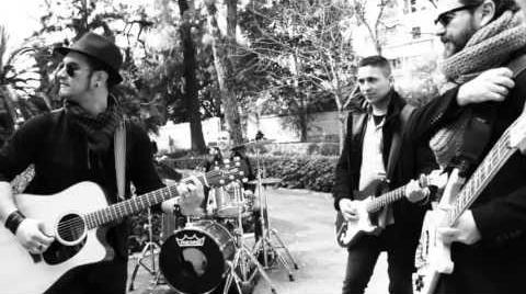Videoclip de la canción Donde estas  de FANATICOS