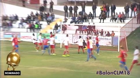 Dani Cabezuelo - Club Polideportivo Villarrobledo