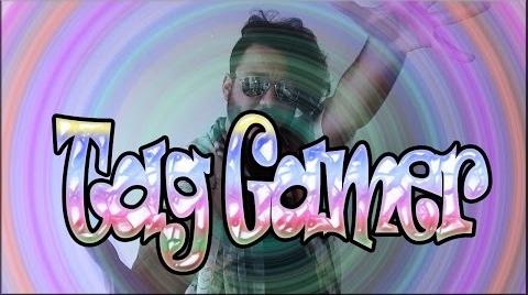 EL TAG GAMER DE WAMEGAME // PPAP, RISAS Y SORPRESAS!!l #TagGamer