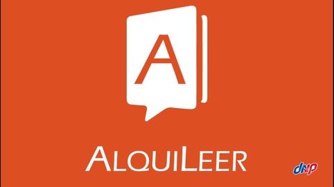 ALQUILEER - Pasión por la Lectura