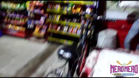 Abarrotes Leo #comerciantescongarra