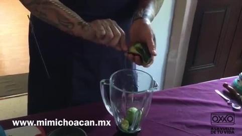 BENDITAS BEBIDAS #OXXOALaVueltaDeTuVida