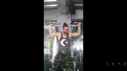 Músculos #FITCHALLENGE