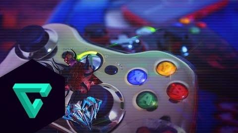 Gears Of War 3 - Adelante y Quédate Aquí =) ♥