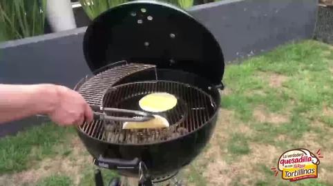 Fin de sema con tortillinas #LaVerdaderaQuesadilla