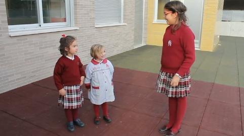 Escuela de Música de la Fundación Santos Mártires