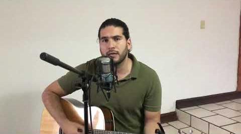 Carlos Rivera- Regrésame mi corazón (Cover Ivan LoGa)