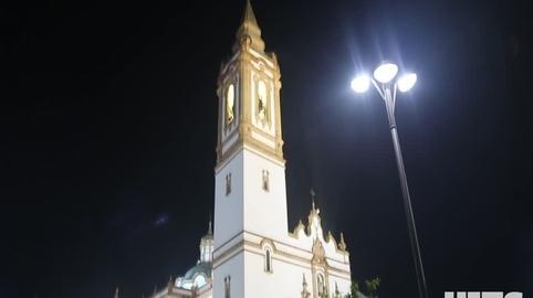 Corresponsales Juveniles - Rociana del Condado (Huelva)