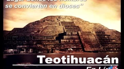 Teotihuacan en Linea - Pueblo Magico