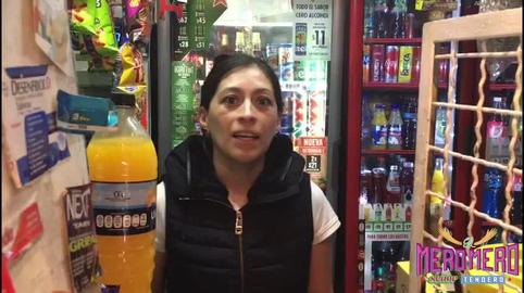 "Abarrote  ""La zacatecana"" #comerciantescongarra"