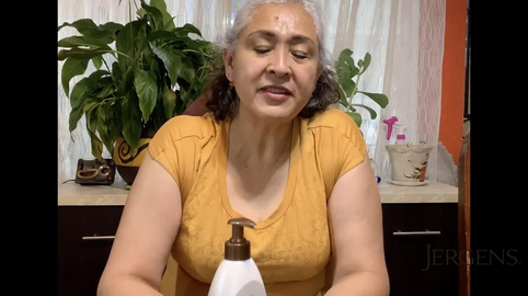 Mi experiencia con cremas Jergens #ReparteHidrataciónConCremasJergens