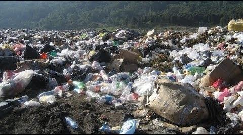 RESBI el ROBOT RECICLADOR de BASURA | Terminemos Ya! con la Contaminación Ambiental.