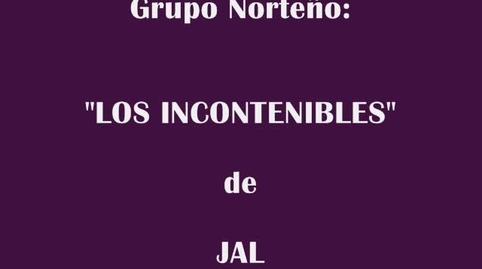 AMOR INCONTENIBLE / JAVIER LUCACHN #LaDobleVida