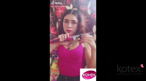 Kotex  es la marca 1 ya que es de buena calidad y lo mejor es para las mujeres #MAXImízate