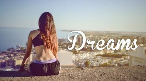 Dreams - Ángela San José