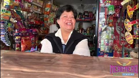 Pequeña Elizabeth #comerciantescongarra
