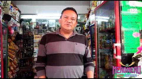 LA GUERA #comerciantescongarra