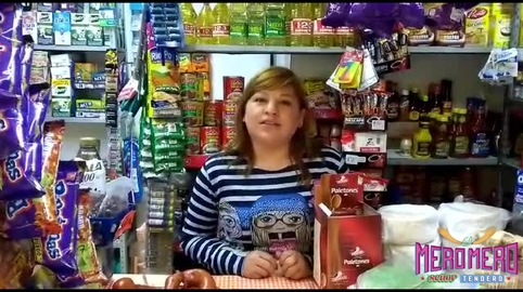 "Abarrotes y Verdura ""Paty"" #comerciantescongarra"