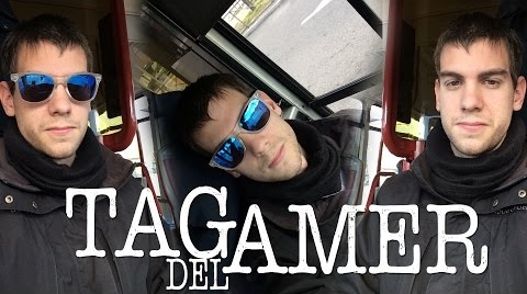 TAG DEL GAMER || ELDELAEMT ||