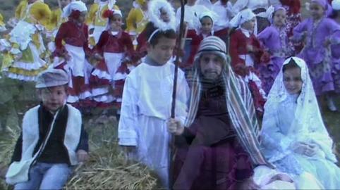 pakiyo7, mi vídeo en la campaña Yo también canté el villancico de Canal Sur