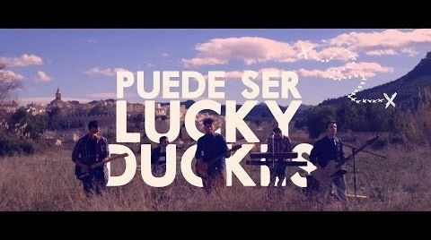 Lucky Duckes - Puede Ser