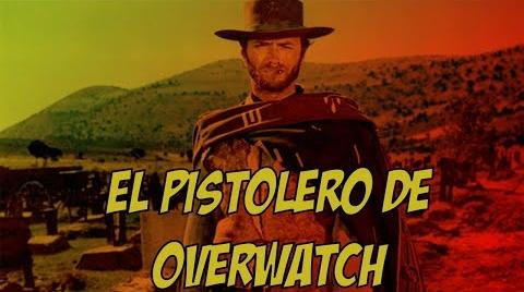 OVERWATCH | EL PISTOLERO MAS RAPIDO W/ MCCREE