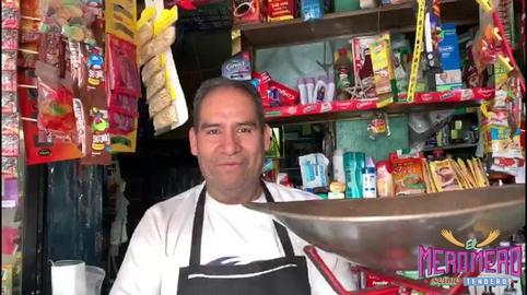 Abarrotes Robles #comerciantescongarra