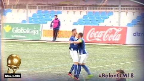Antonio Megías - Unión Deportiva Socuéllamos