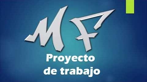 PROYECTO DE MUSICA 100%