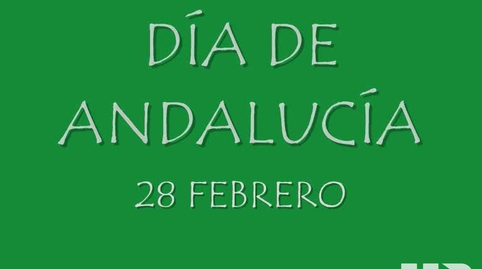 DIA DE ANDALUCIA #28f