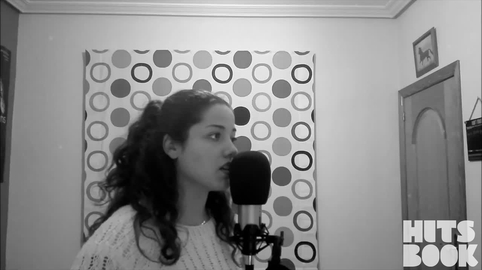Bad Reputation - Shawn Mendes (Cover By Lucia Rico) #HitsbookMusica