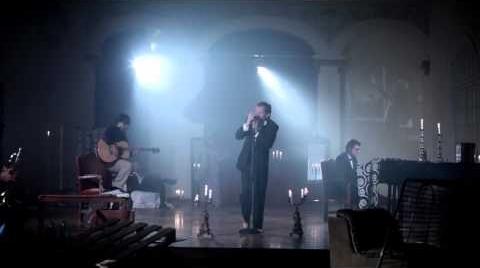 Pépé l'Amour et la Chicolini Orquesta : Une île en été (Official Video)