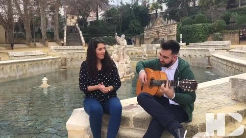 Himno de Andalucia por tangos #28f