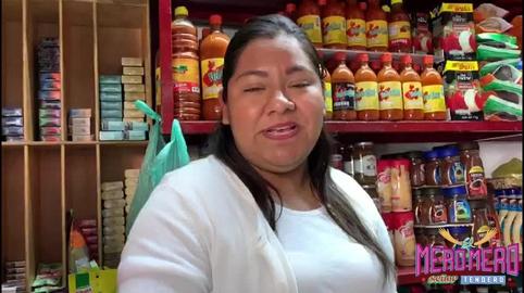 Súper mauri #comerciantescongarra