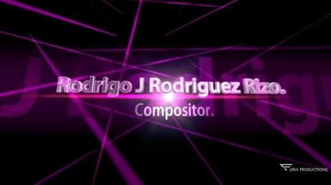 Indescifrable - Compositor. Rodrigo J Rodriguez Rizo. #LaDobleVida