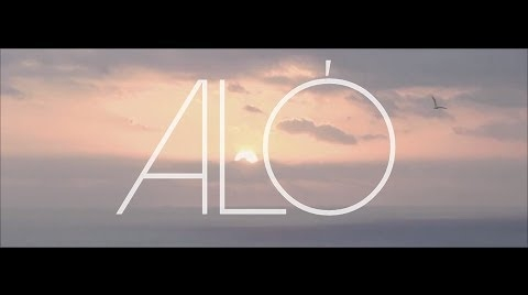 MAILERS - ALÓ (videoclip oficial)
