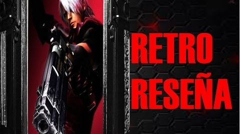 RetroReseña-Devil May Cry