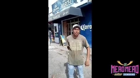 Abarrotes Marcel #comerciantescongarra