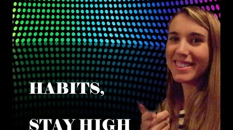 Tove lo, Stay high, habits. Cover by Goodky