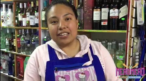 """abarrotes vinos y licores  """"La favorita"""" #comerciantescongarra"""