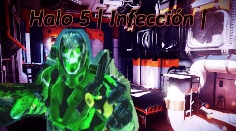 Halo 5 | Infección |
