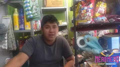 Abarrotes Brenda #comerciantescongarra