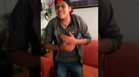 Cover de Carlos Rivera (Regrésame mi Corazón)